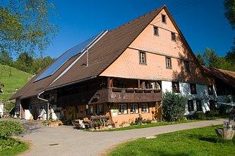 Ferienwohnungen Schneiderhof Unteribental