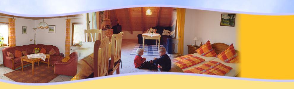 Fereinwohnungen Schneiderhof Unteribental