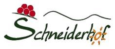 Logo Schneiderhof